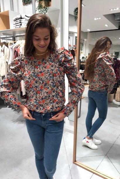 PEPITES blouse jennifer