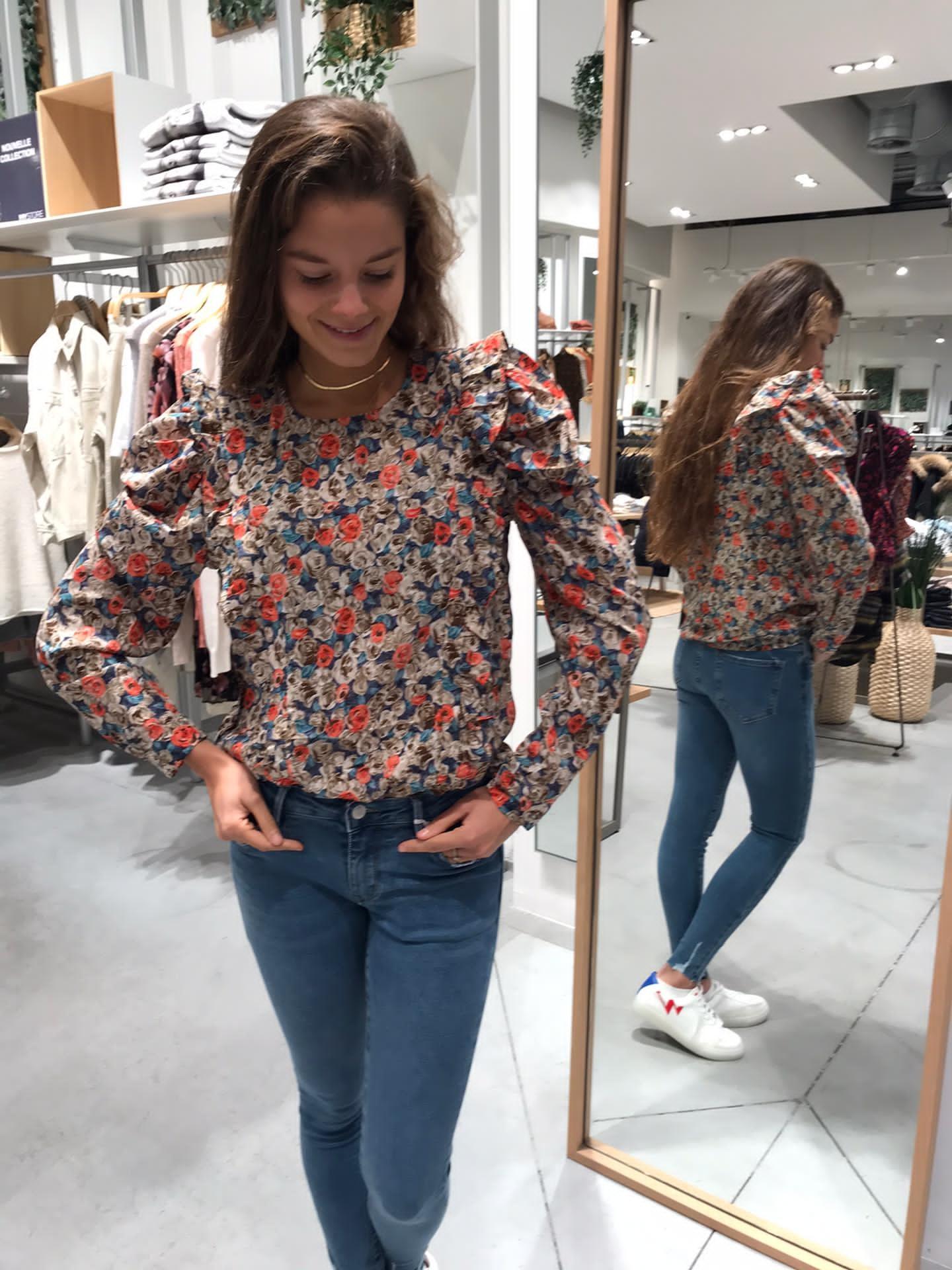 PEPITES blouse jennifer-1