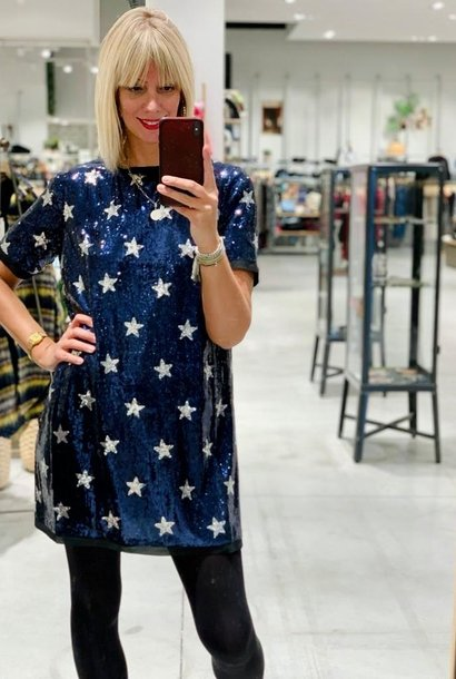 REPLAY robe étoile