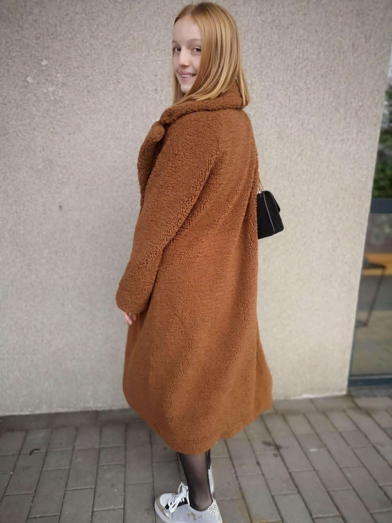 PEPITES manteau ivan-9
