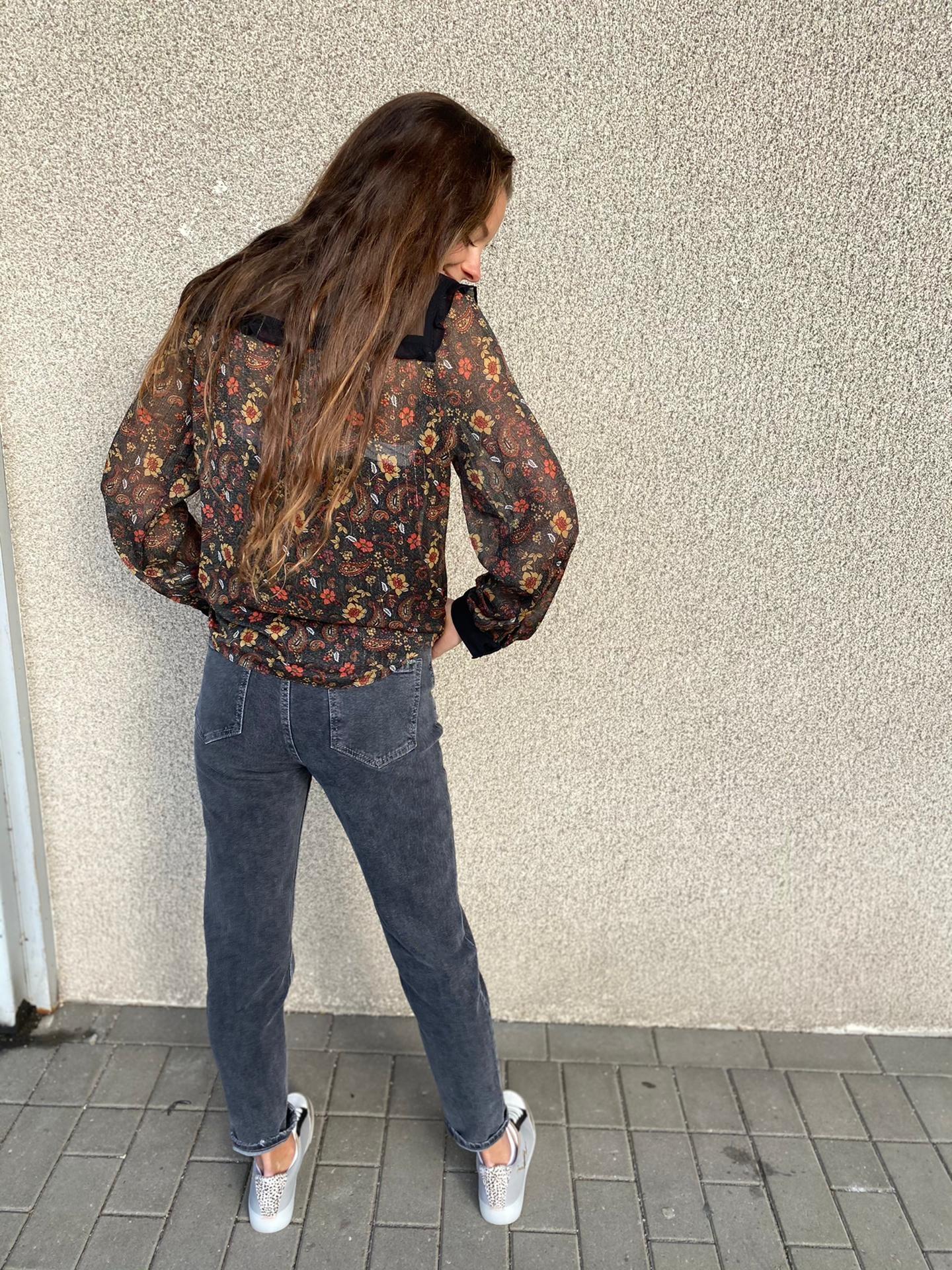PEPITES blouse roca-2