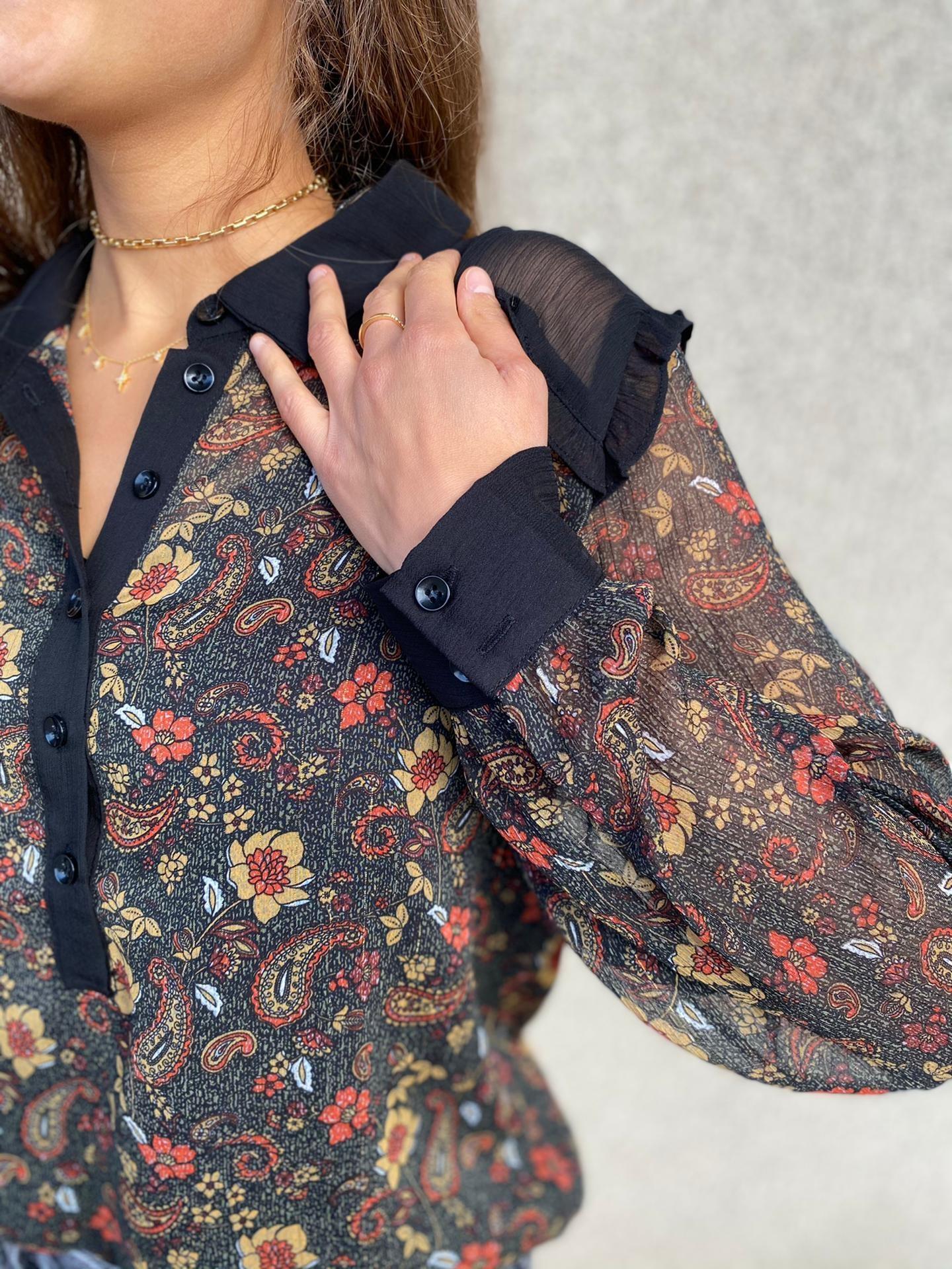 PEPITES blouse roca-4