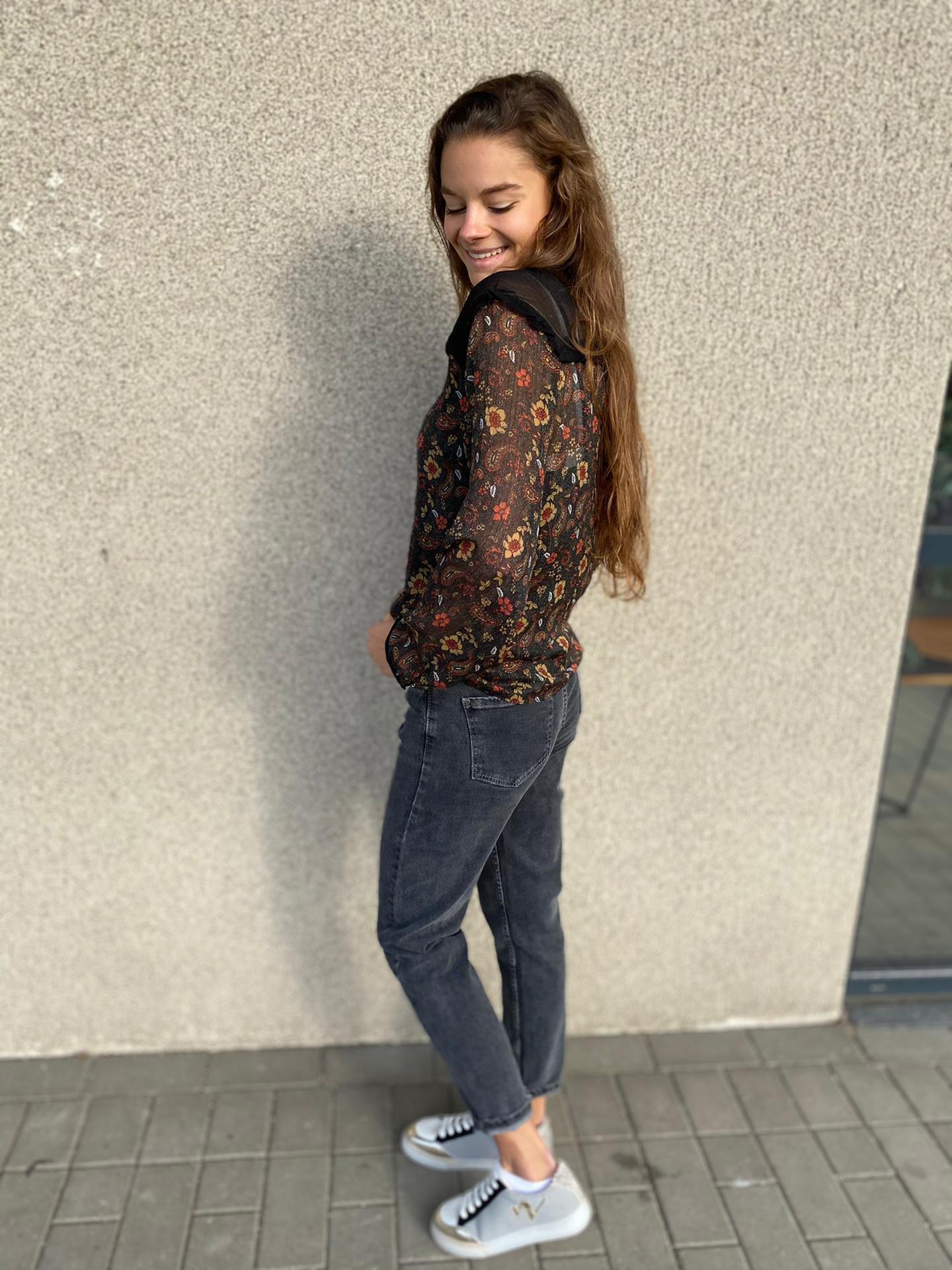 PEPITES blouse roca-5