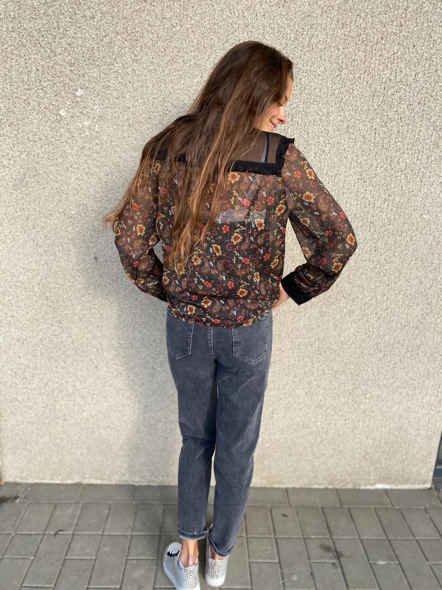 PEPITES blouse roca-7