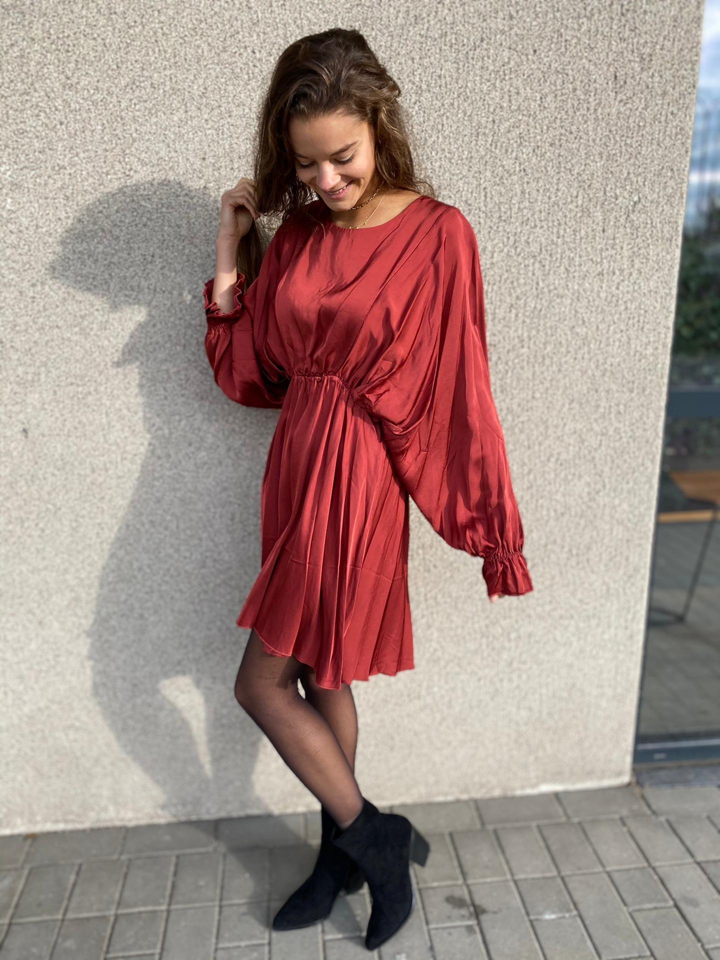 PEPITES robe ingrid-11