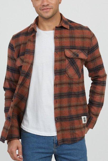 MYSTORE chemise charles brun