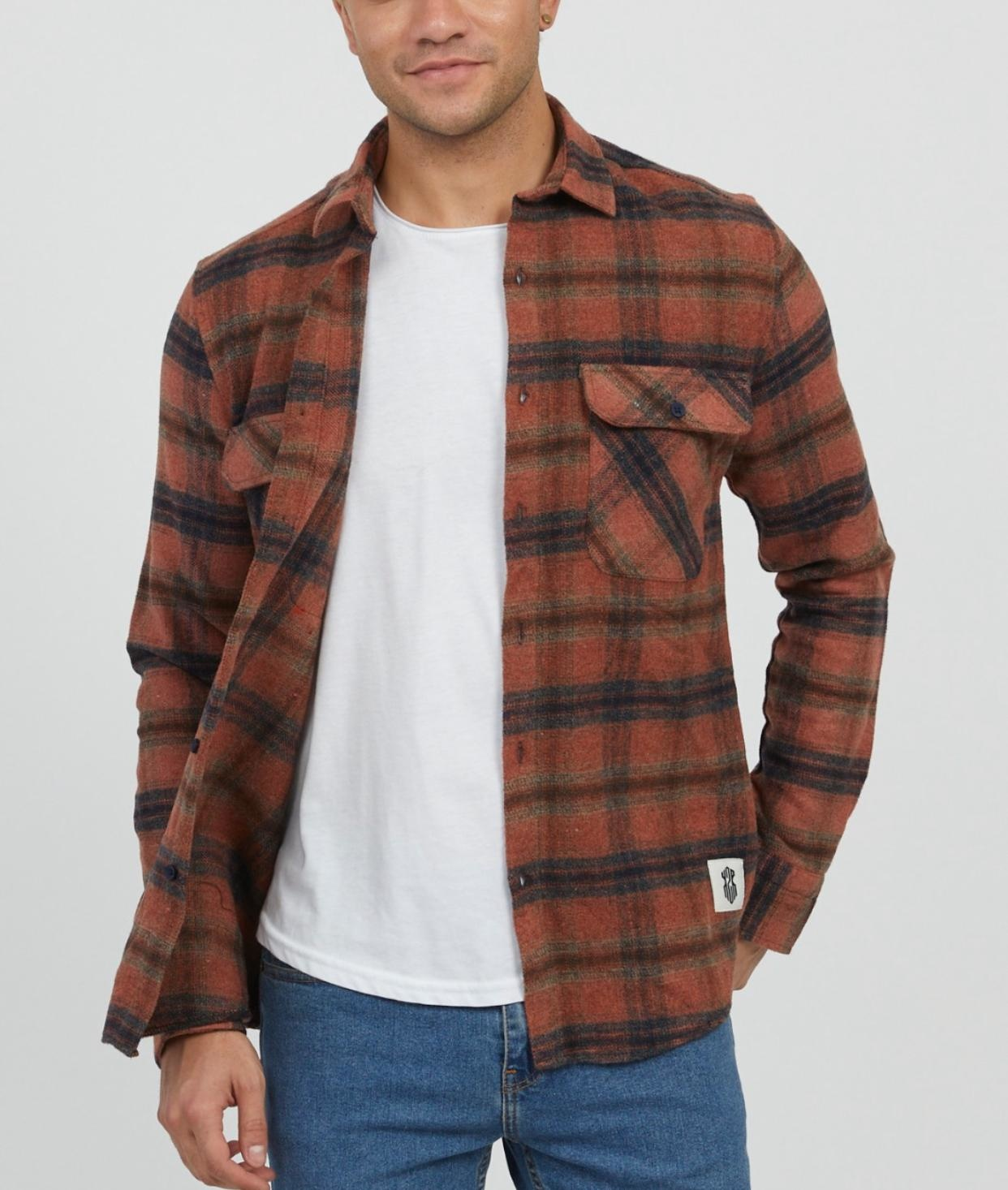 MYSTORE chemise charles brun-1