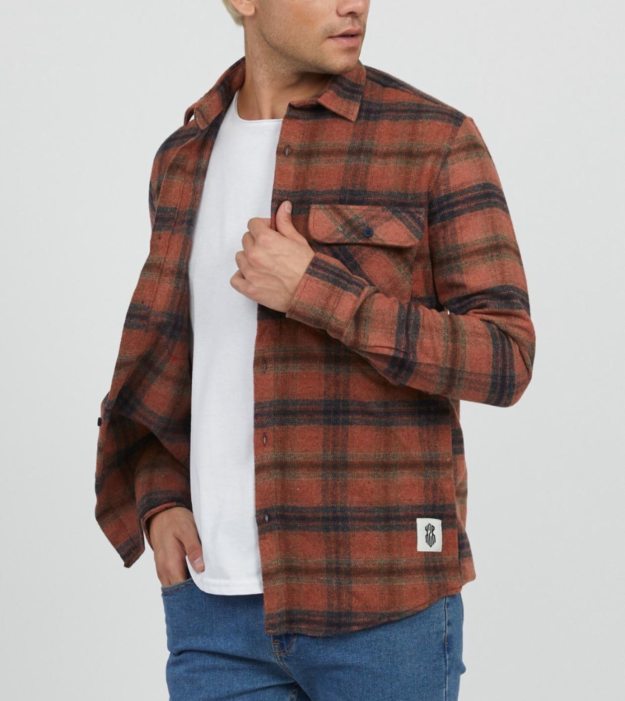 MYSTORE chemise charles brun-2
