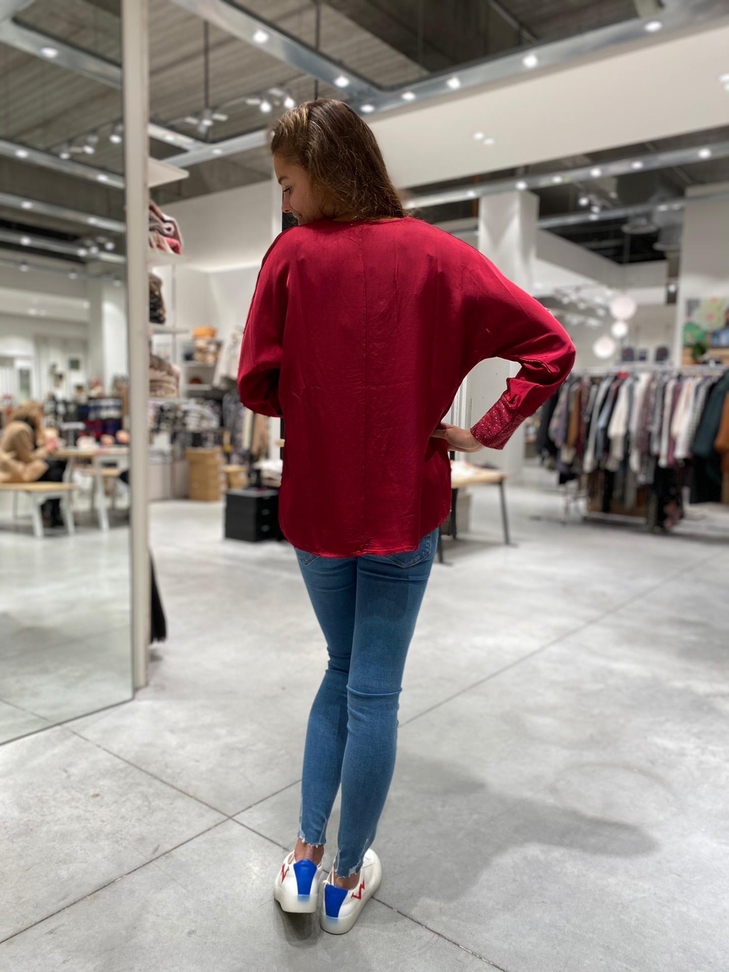 PEPITES blouse odile-2
