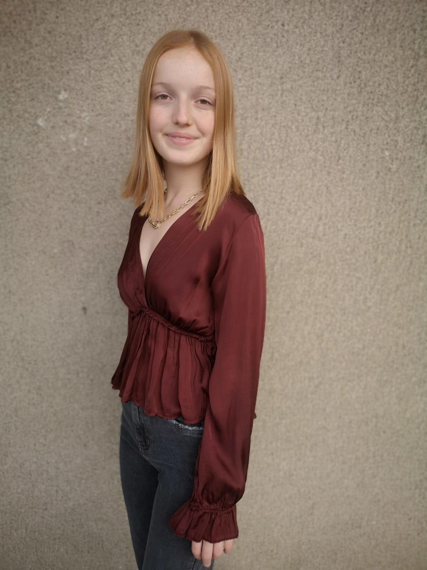 PEPITES blouse viginie-9