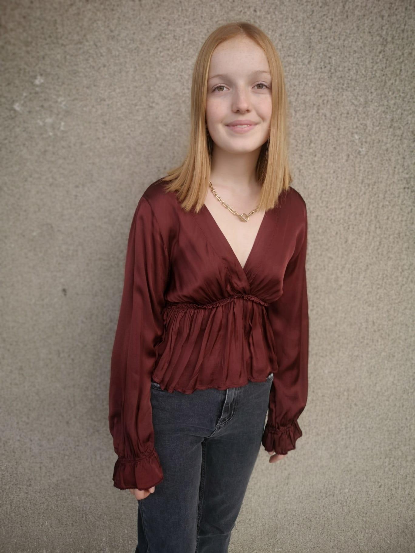 PEPITES blouse viginie-8