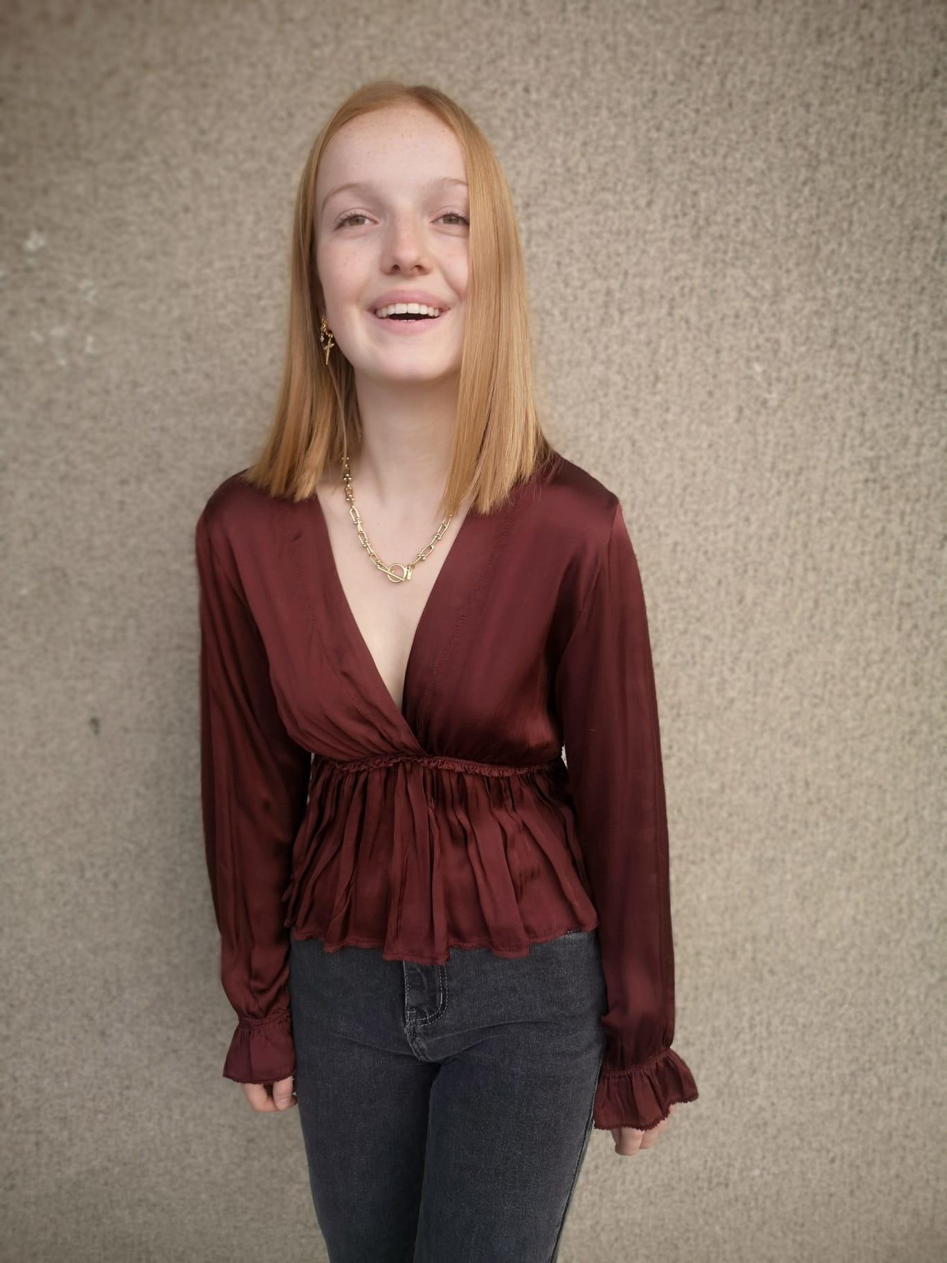 PEPITES blouse viginie-10
