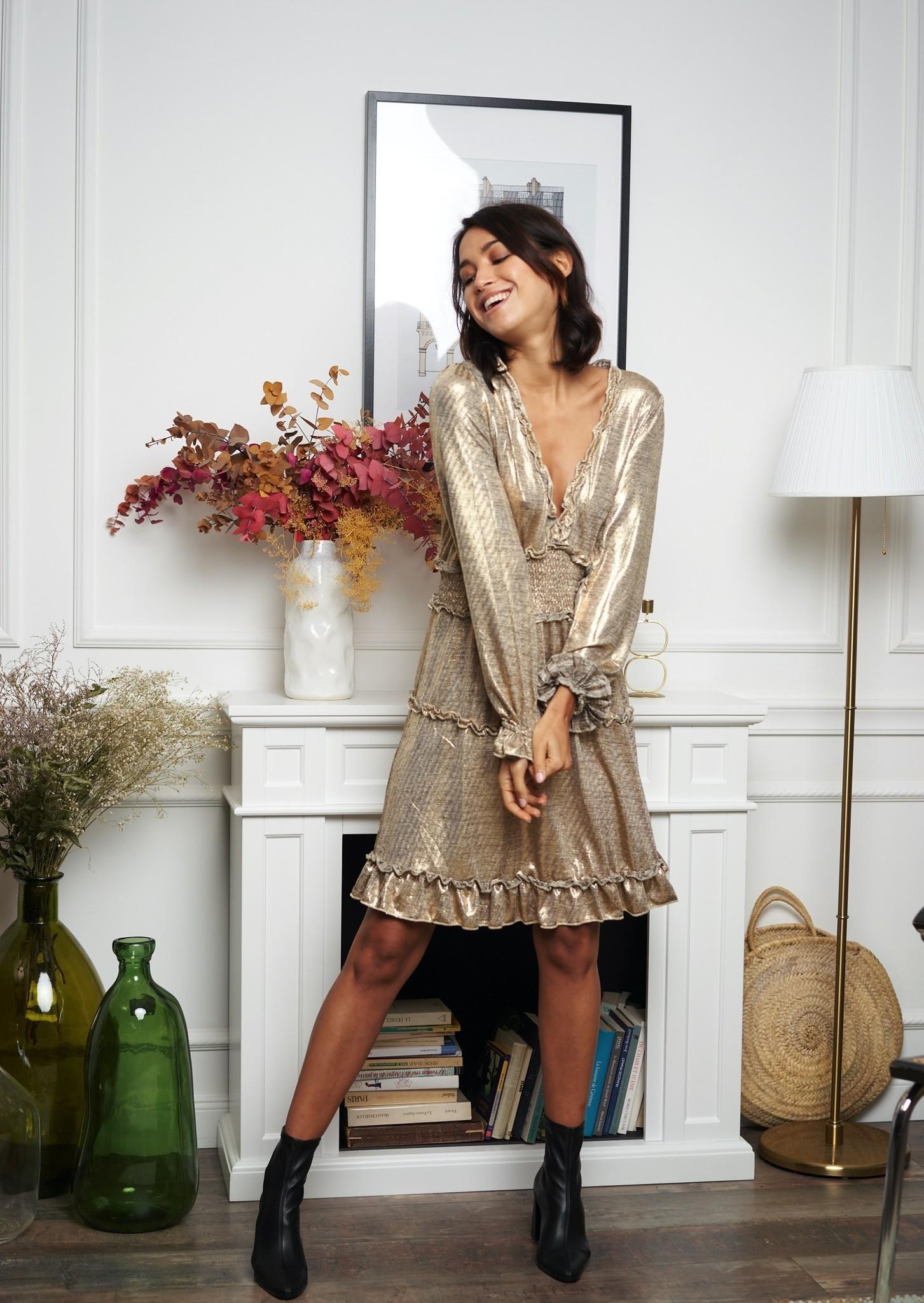 PEPITES robe roxane-2