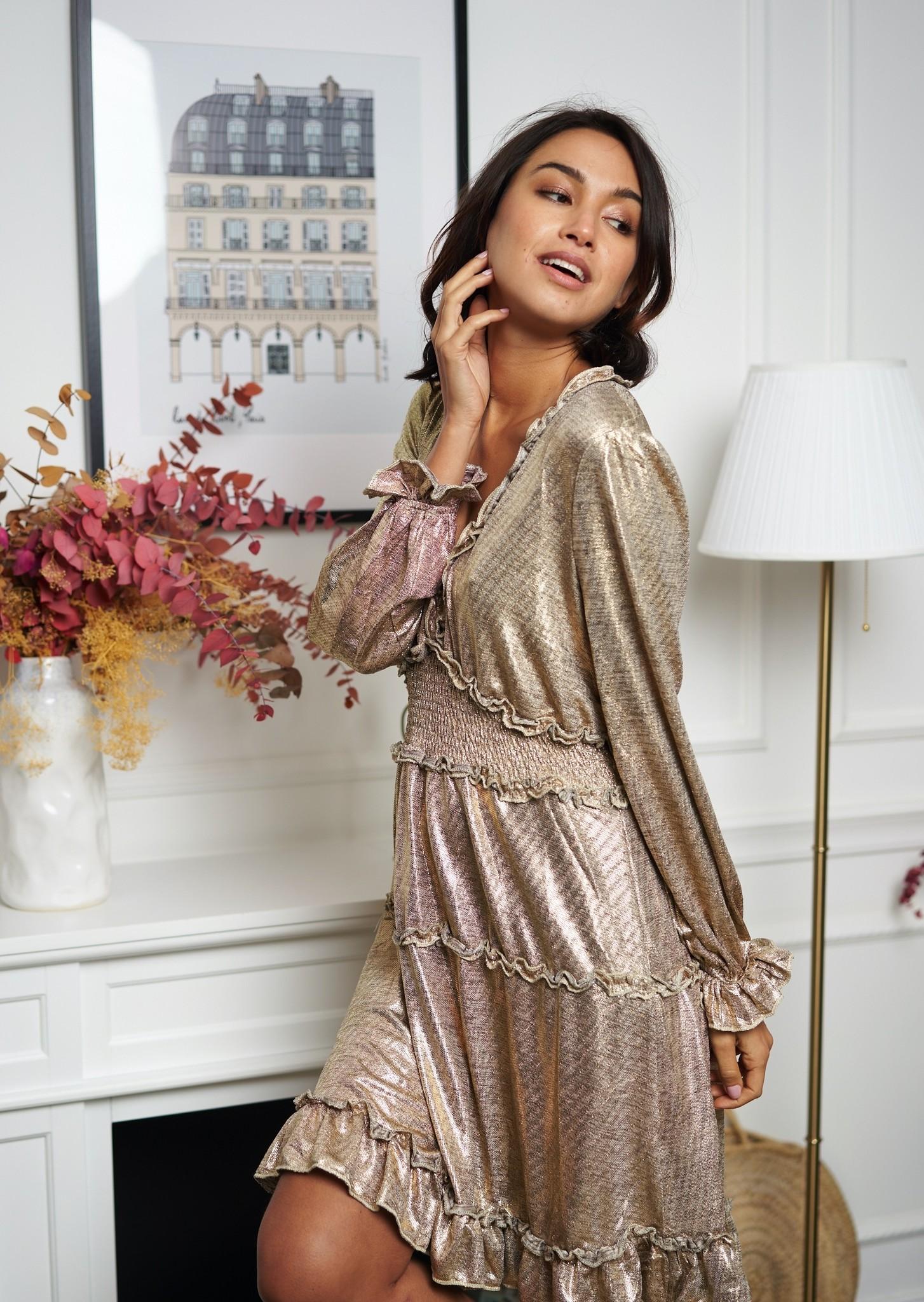 PEPITES robe roxane-3