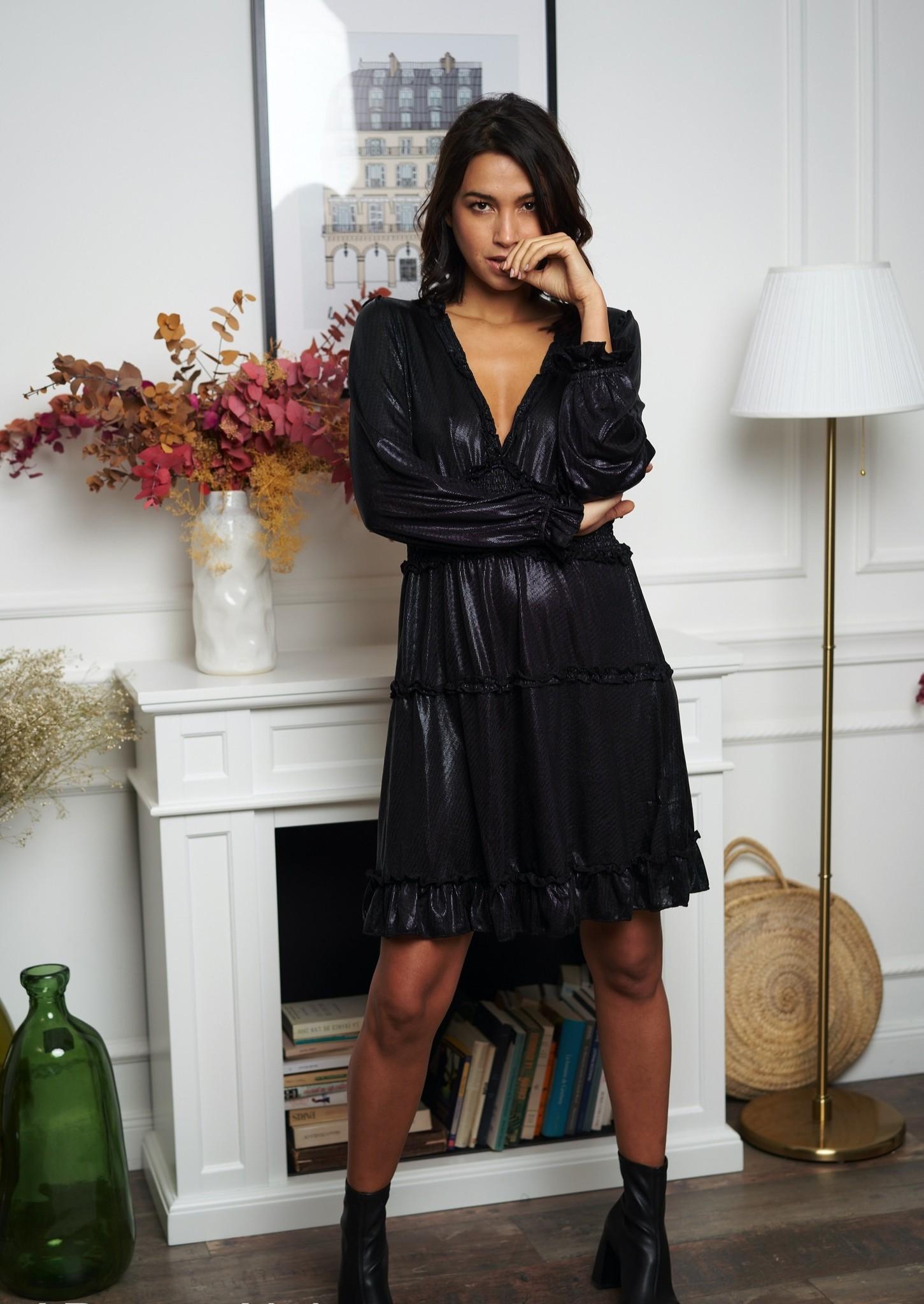 PEPITES robe roxane-1