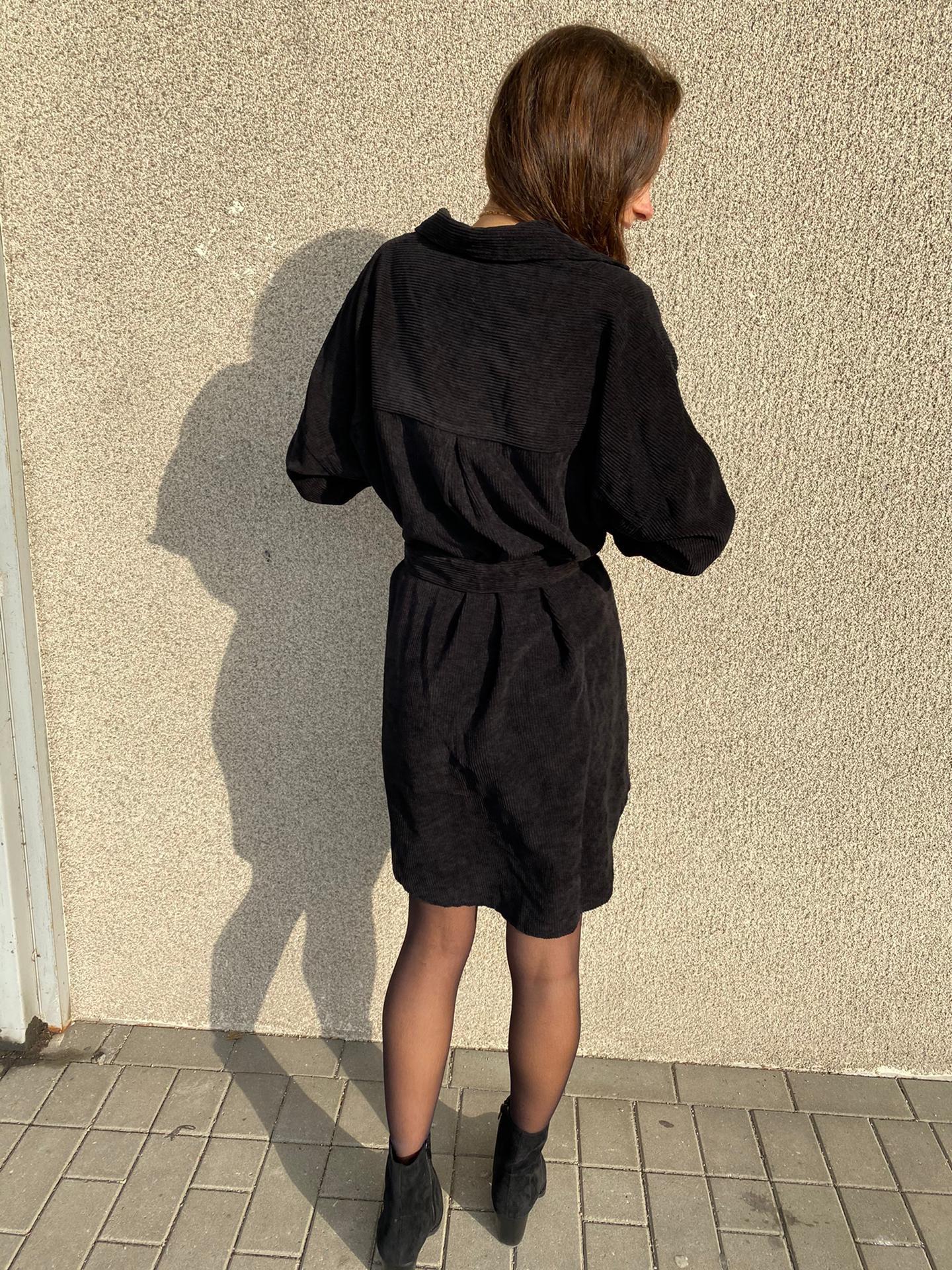 PEPITES robe chemise julia-2