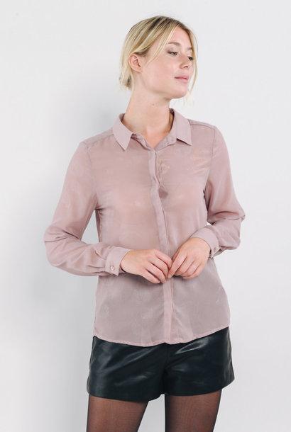 PEPITES chemise ermeline