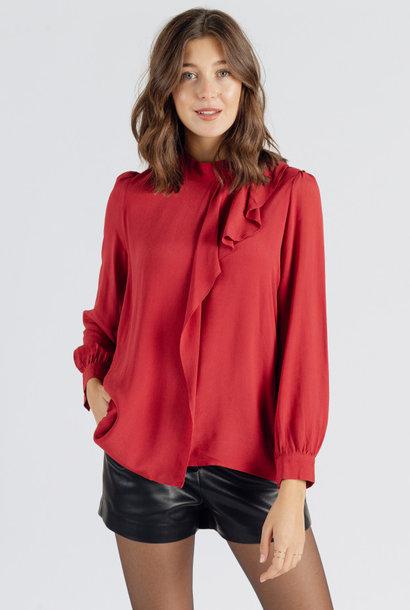 PEPITES blouse salome
