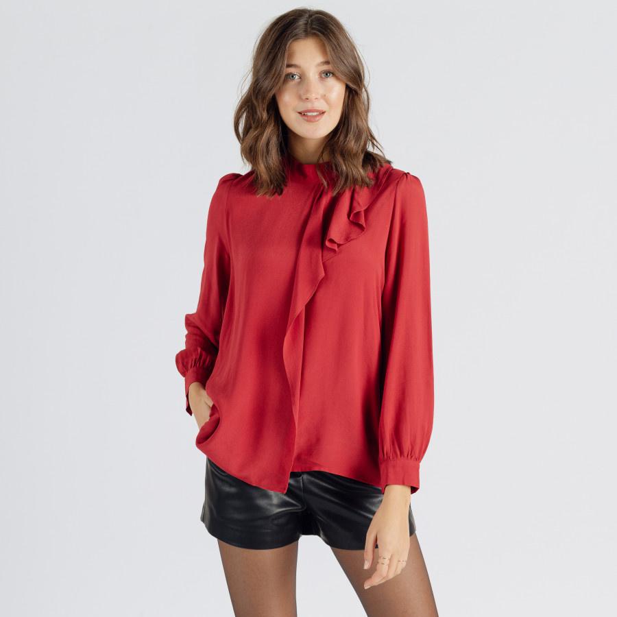 SALOME blouse-1