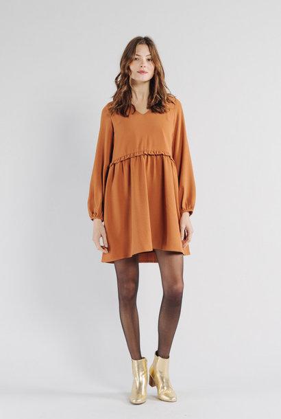 PEPITES robe etienne