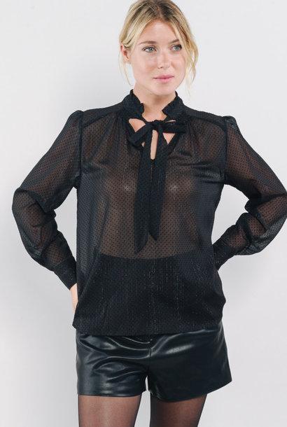 PEPITES blouse brigitte