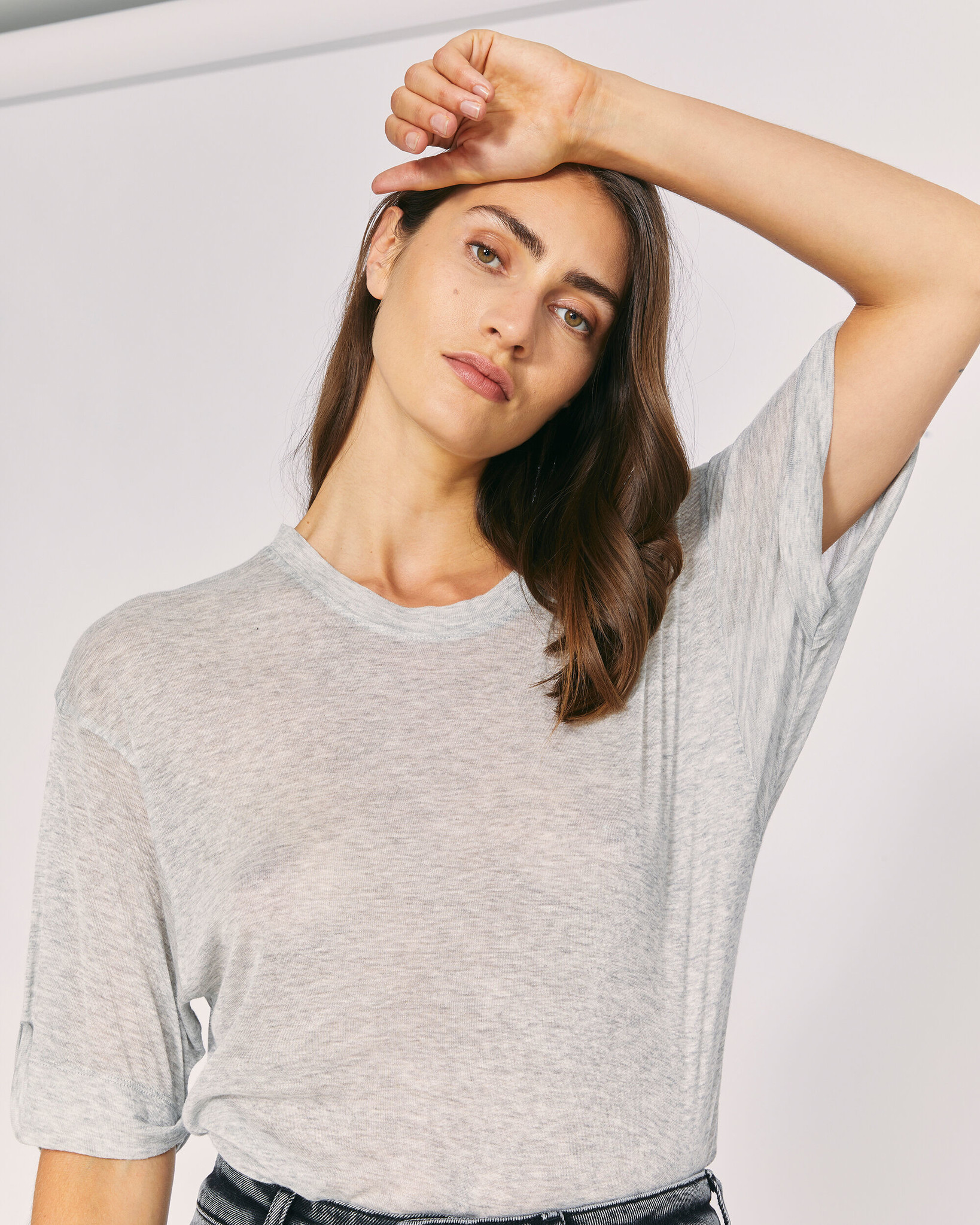 IRO t-shirt bang-2