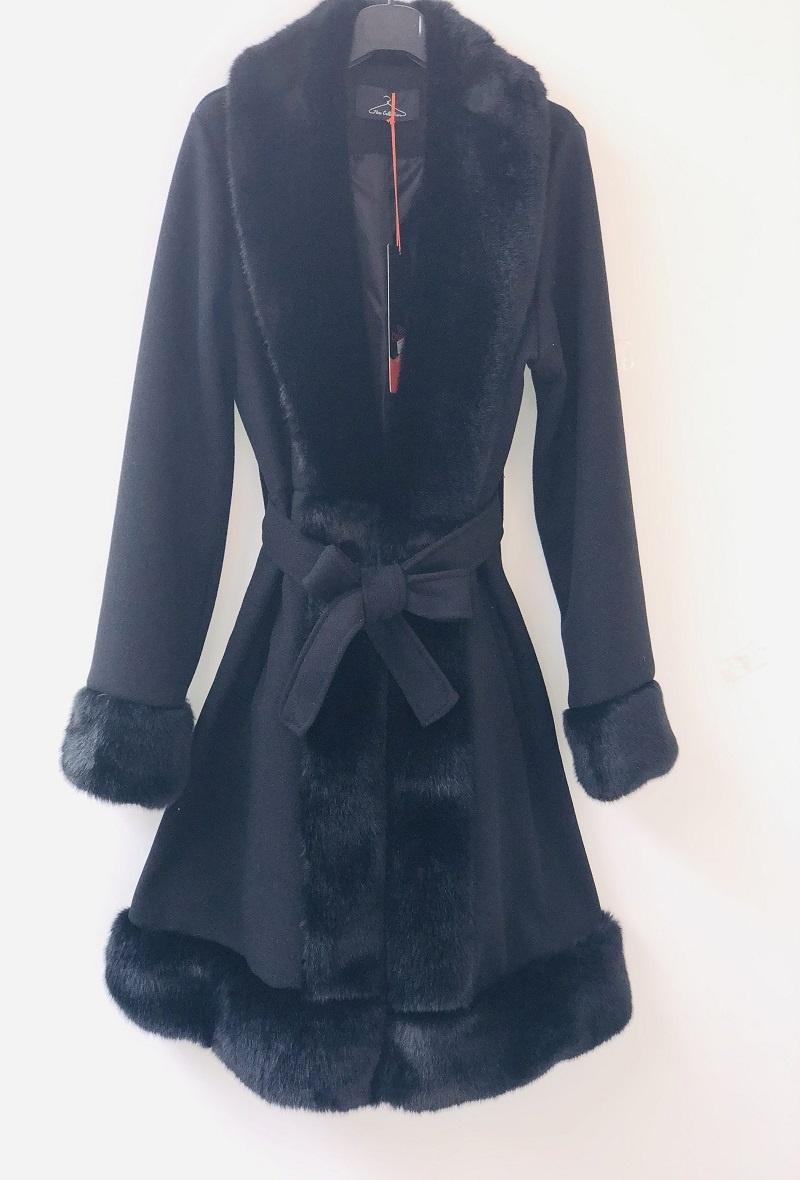 CAROLINA veste noire-3