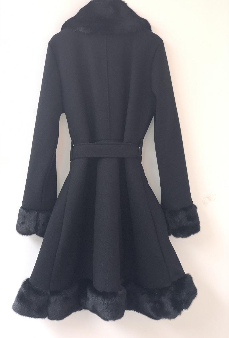 CAROLINA veste noire-4