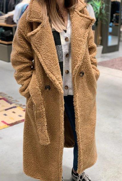 PEPITES manteau alphonse