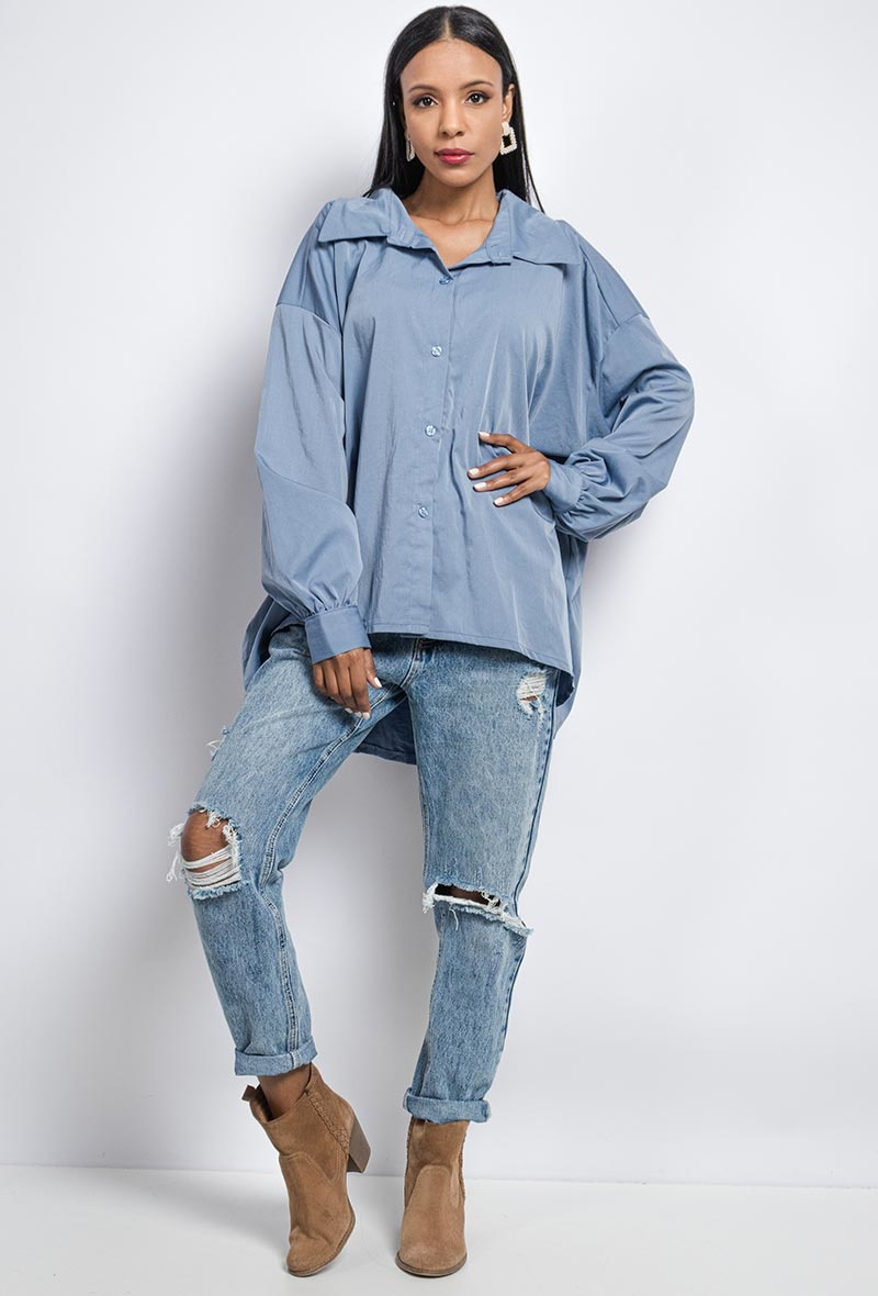 PEPITES chemise harold-4