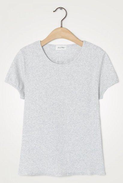 AMERICAIN VINTAGE t-shirt manche courtes et col rond
