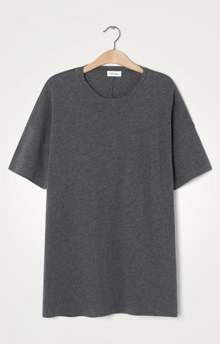 AMERICAIN VINTAGE t-shirt clasique a col rond-2
