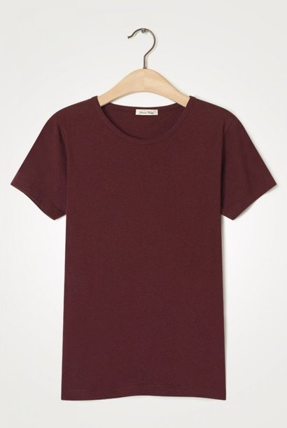 AMERICAIN VINTAGE t-shirt femme