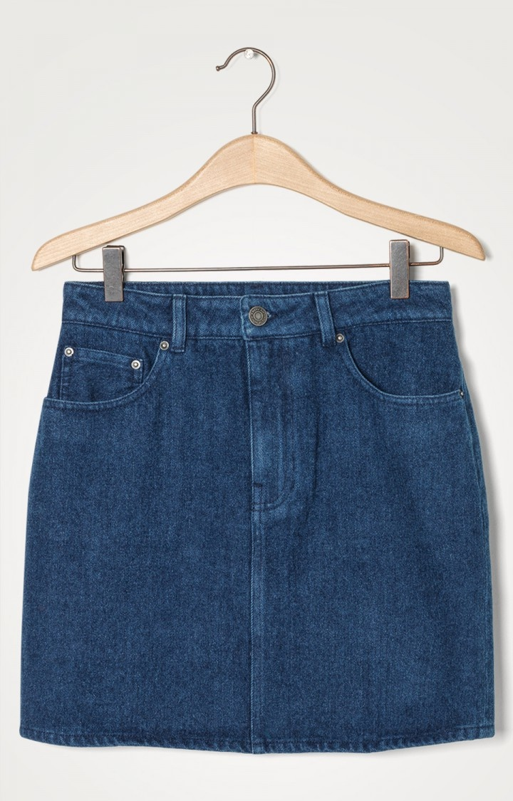 AMERICAIN VINTAGE jupe femme-1