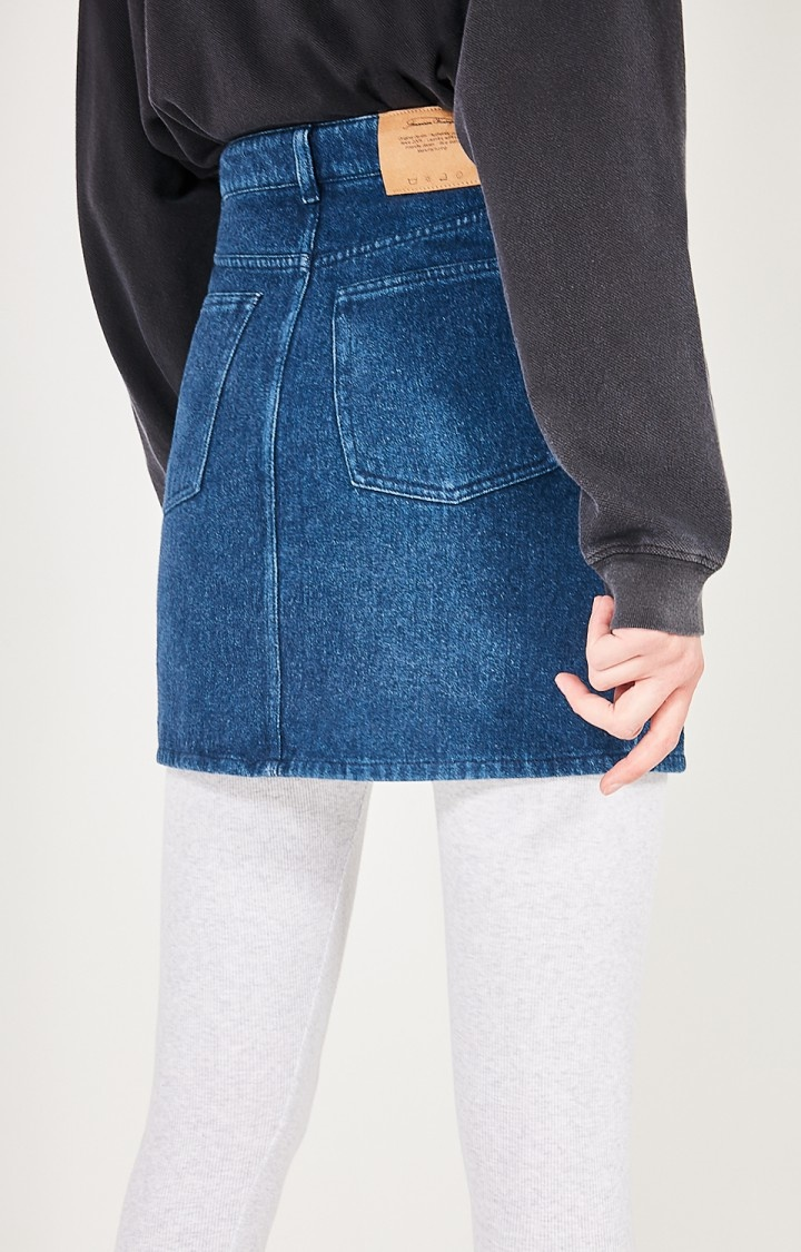 AMERICAIN VINTAGE jupe femme-3