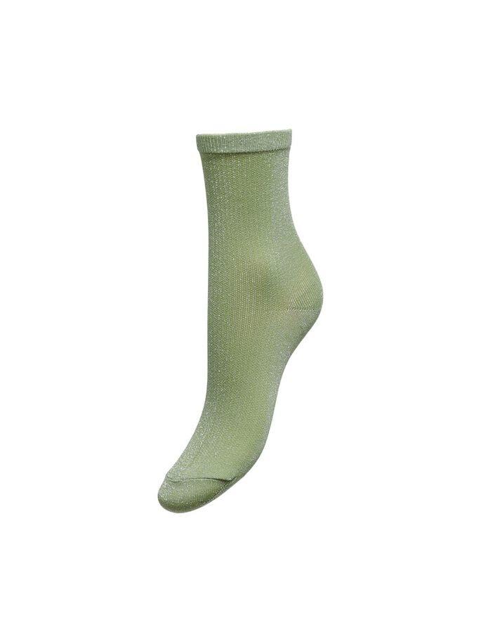 ONLY chaussettes paillettes-3