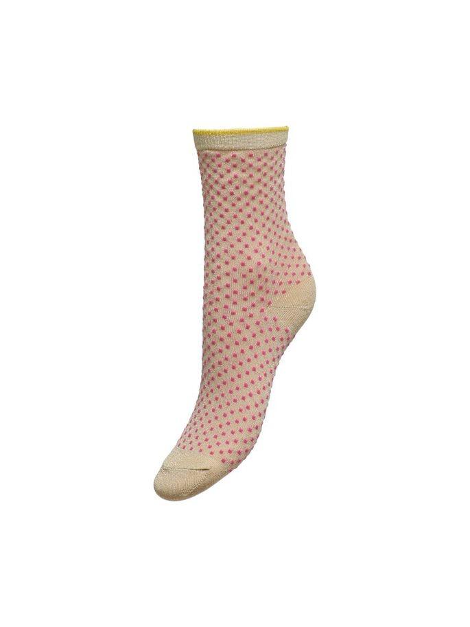 ONLY chaussettes paillettes-4
