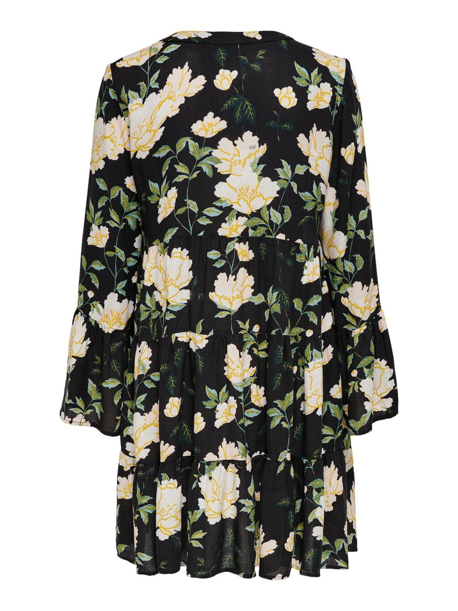 ONLY robe courte imprimée-6