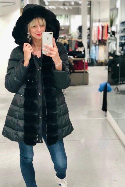 CLARISSA manteau