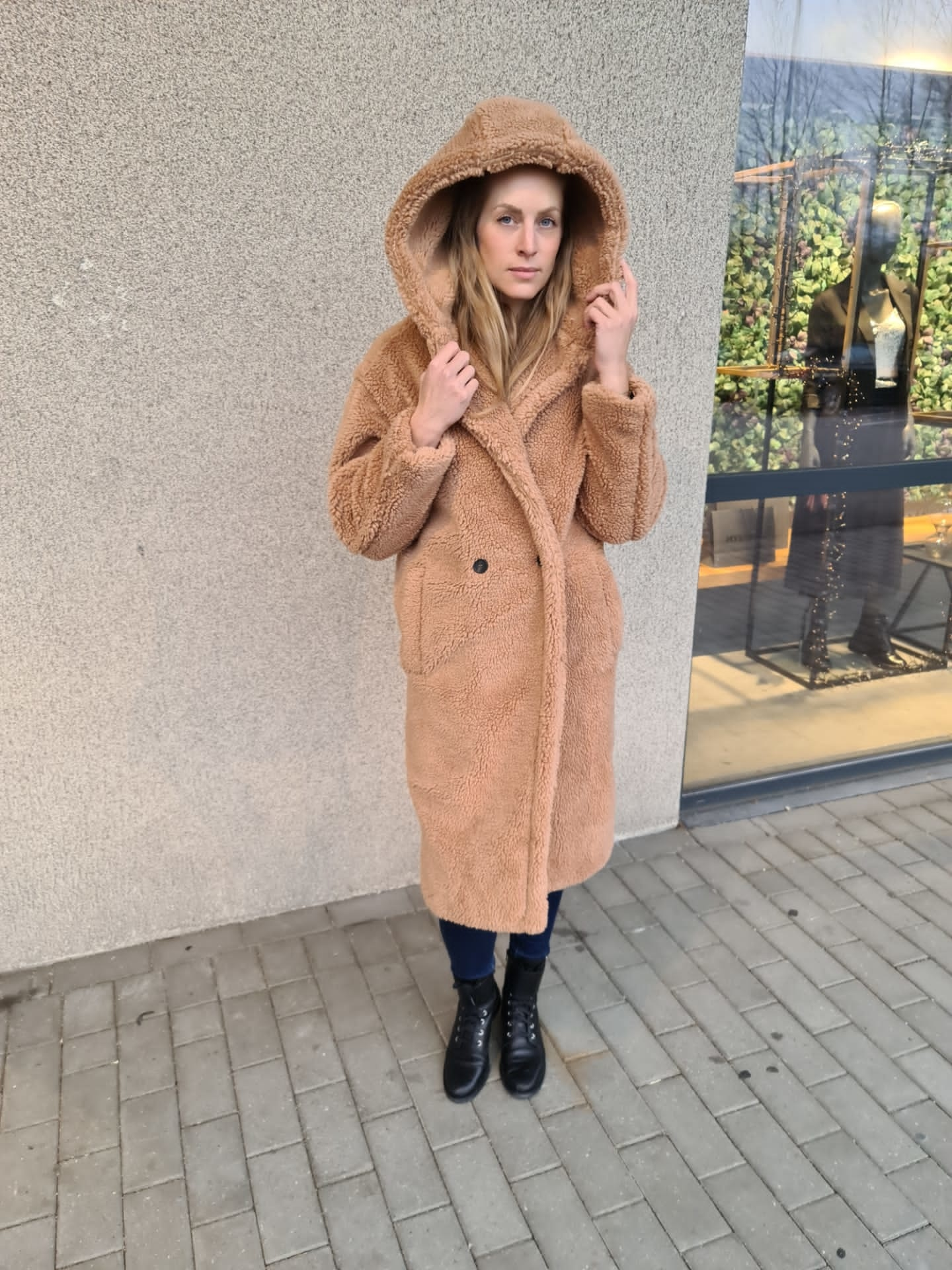PEPITES manteau oscar-1