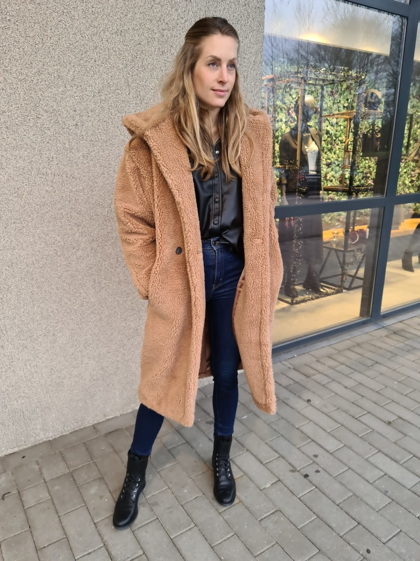 PEPITES manteau oscar-5