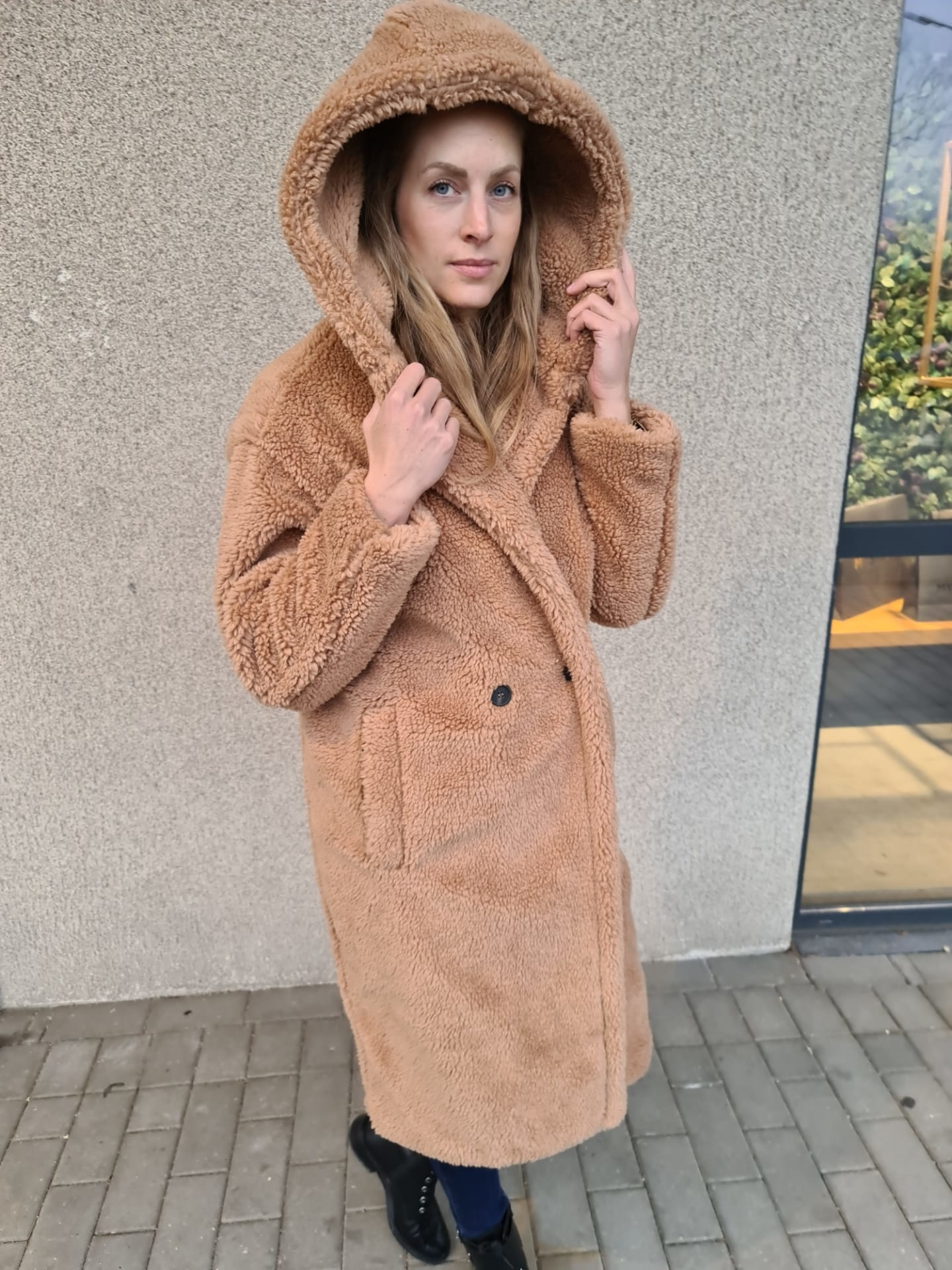 PEPITES manteau oscar-3