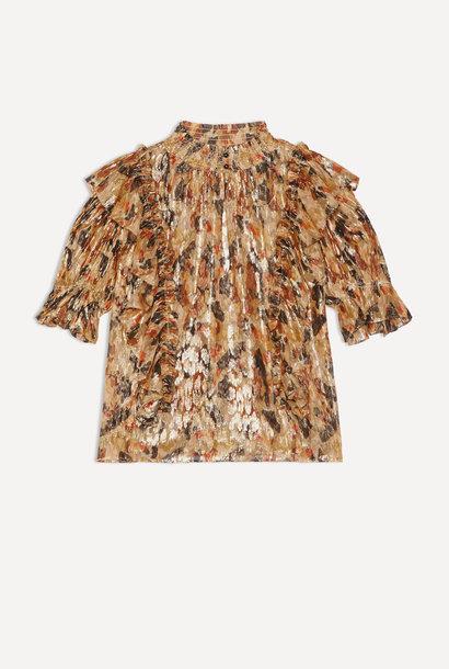 BA&SH blouse gilda