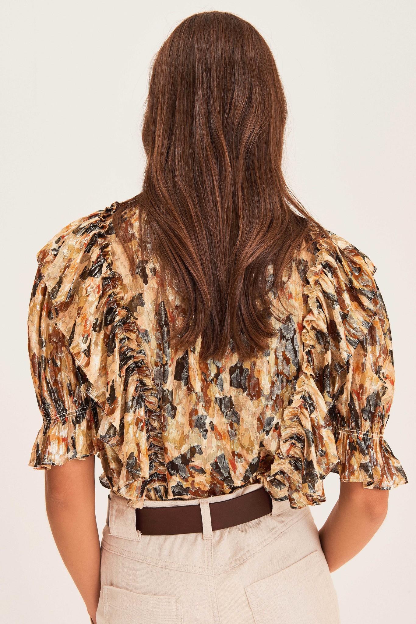 BA&SH blouse gilda-6