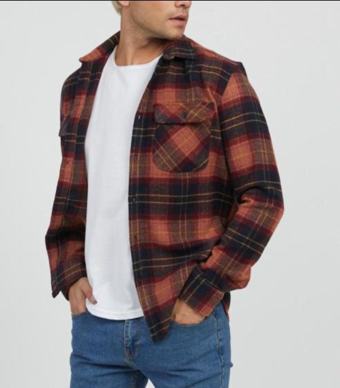 SANDRO chemise-1