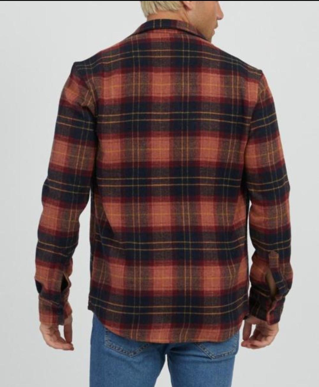 SANDRO chemise-3