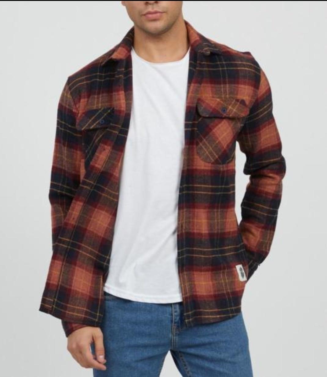 SANDRO chemise-4