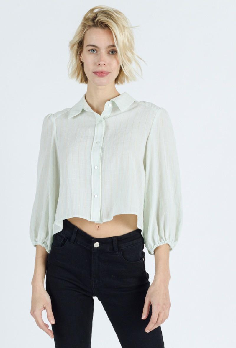 ZARA chemise-5