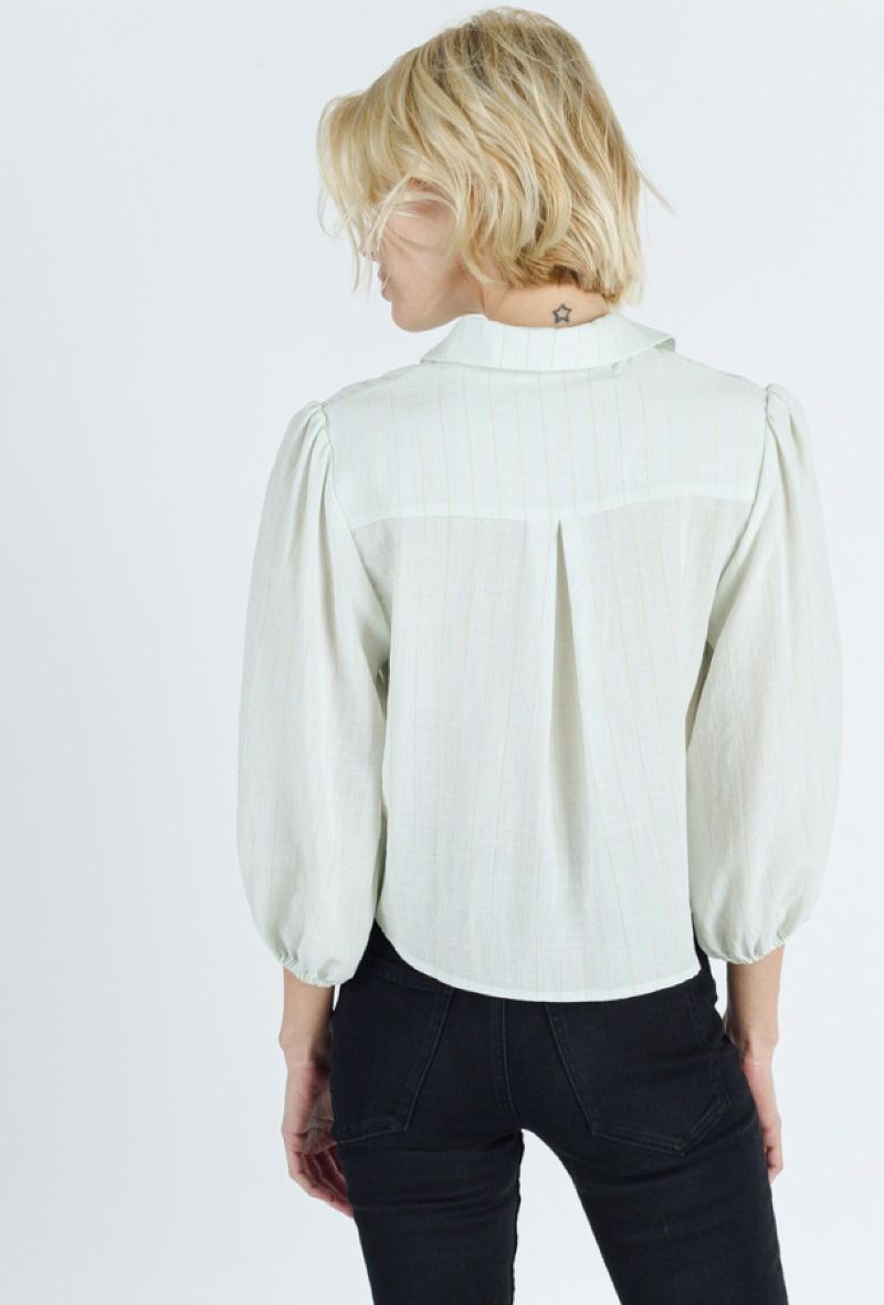 ZARA chemise-7