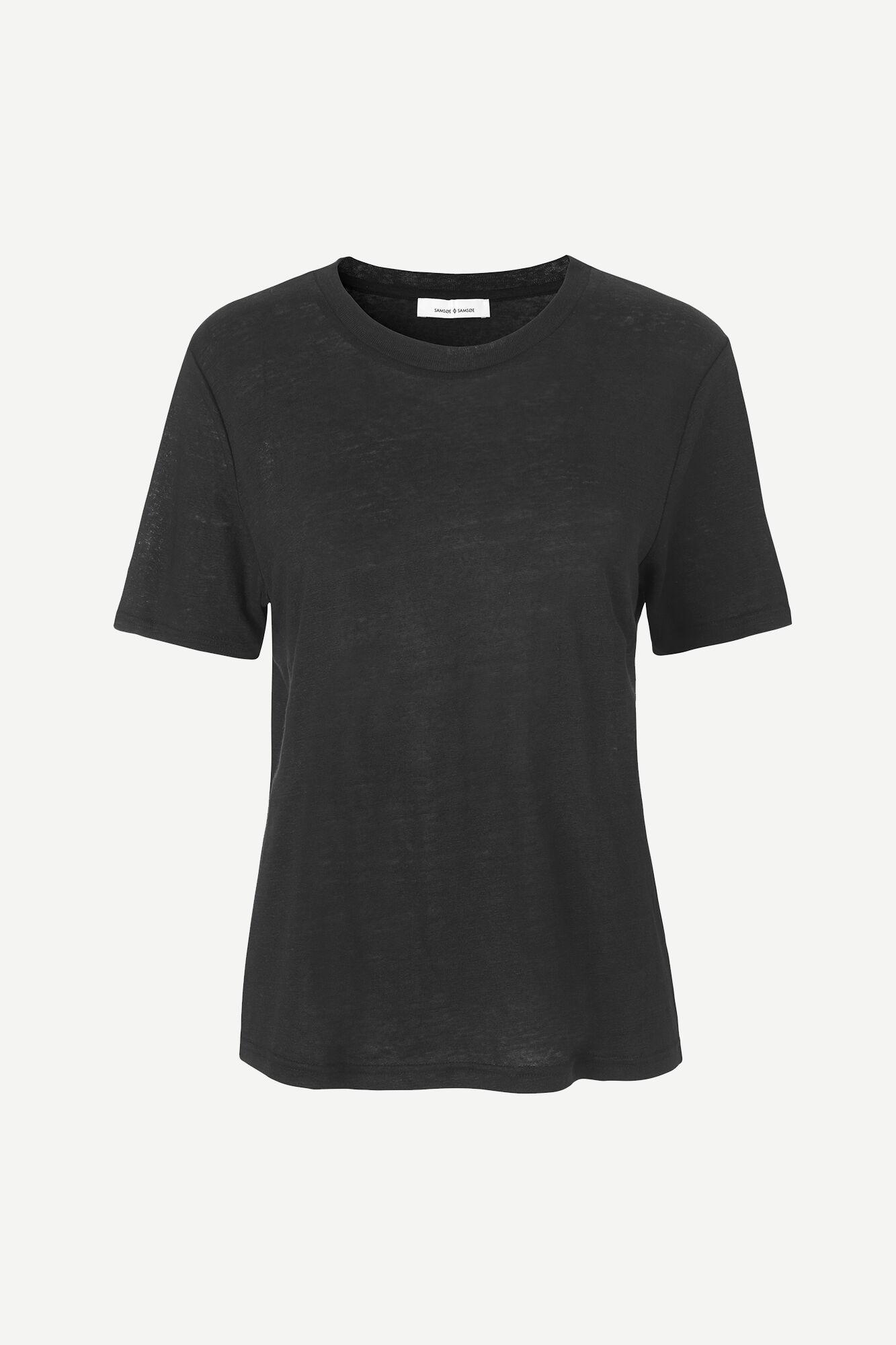 SAMSOE t-shirt agnes-1